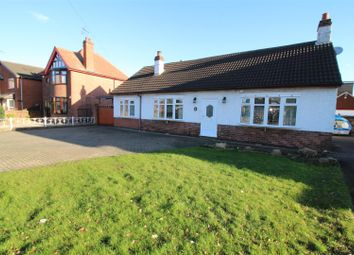 Thumbnail 4 bed detached bungalow for sale in High Road, Chilwell, Beeston, Nottingham