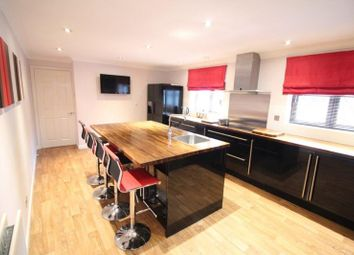 Thumbnail 4 bed detached house for sale in Minion Close, Thorpe St. Andrew, Norwich