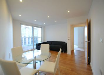 Thumbnail 1 bedroom flat to rent in Waterhouse Apartments, Saffron Central Square, Croydon