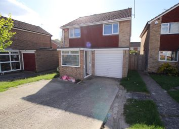 Thumbnail 4 bed property to rent in St. Catherines Road, Crawley