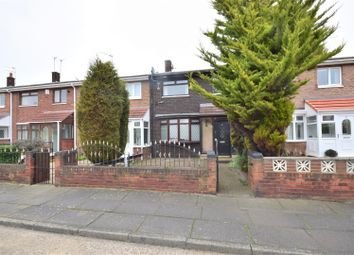 Thumbnail 3 bed terraced house for sale in Percy Terrace South, Grangetown, Sunderland