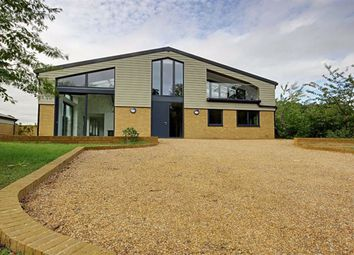 Thumbnail 5 bed detached house for sale in Old Park Ride, Waltham Cross, Hertfordshire