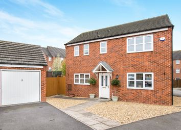 Thumbnail 3 bedroom detached house for sale in Jonah Drive, Tipton