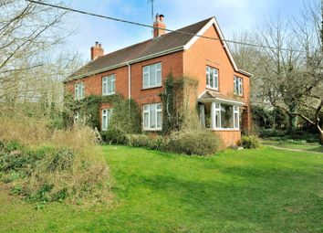 Thumbnail 4 bed detached house for sale in Burtonfield, Mere, Warminster, Wiltshire