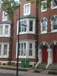 Thumbnail 2 bed flat to rent in Forest Road West, Arboretum, Nottingham