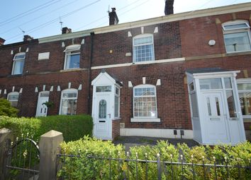 Thumbnail 2 bed terraced house to rent in Parr Lane, Bury