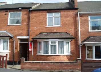 Thumbnail 2 bed terraced house to rent in Dorset Street, Lincoln