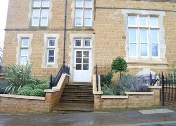 Thumbnail 1 bed flat for sale in Kennelmore Road, Melton Mowbray