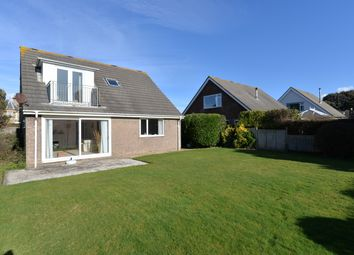 Thumbnail 3 bed detached house for sale in Victoria Road, Milford On Sea, Lymington