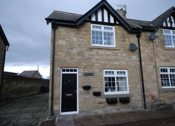 Thumbnail 2 bedroom terraced house for sale in Grove Cottages, Birtley, Chester Le Street