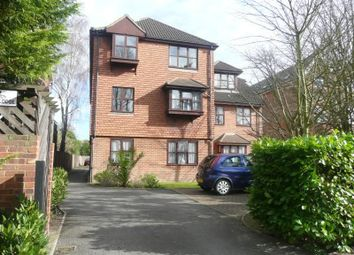 Thumbnail Studio to rent in Albion Road, Sutton