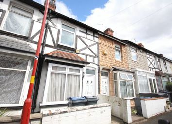 Thumbnail 2 bed terraced house to rent in Harmer Street, Hockley, Birmingham