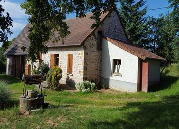 Thumbnail 3 bed equestrian property for sale in Vesdun, Cher, France