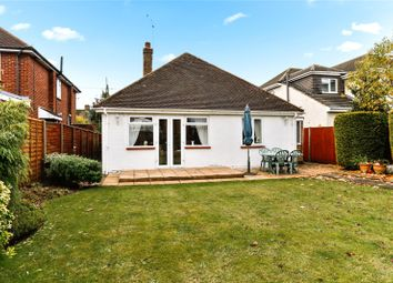 Thumbnail 2 bedroom detached bungalow for sale in Meadow Way, Dorney Reach, Maidenhead