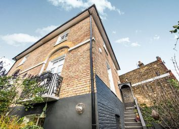 Thumbnail 2 bed end terrace house for sale in Stamford Grove East, Stoke Newington
