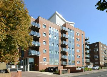 Thumbnail 2 bed flat for sale in Donnington Road, Willesden Green