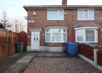 Thumbnail 2 bed terraced house to rent in Hawksmoor Road, Fazakerley, Liverpool