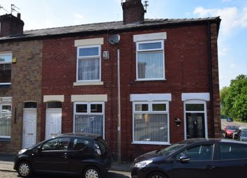 Thumbnail 2 bed property for sale in Sycamore Street, Edgeley, Stockport