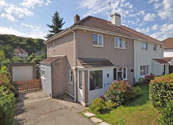 Thumbnail 3 bed semi-detached house for sale in Semi-Detached House, Vancouver Drive, Newport