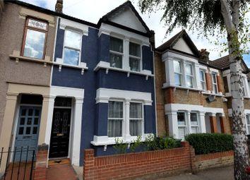 Benin Street, Hither Green, London SE13. 3 bed terraced house