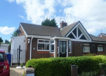 Thumbnail 1 bedroom bungalow for sale in Stapleton Street, Platt Bridge, Wigan
