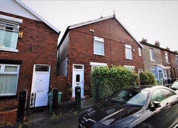 Thumbnail 3 bed semi-detached house to rent in Harold Street, Prestwich, Manchester
