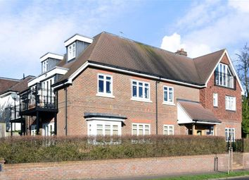2 bed flat for sale in Woodcrest Road, Purley, Surrey CR8