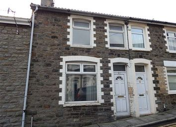 Thumbnail 2 bed terraced house for sale in Portland Street, Abertillery