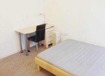 Thumbnail 4 bedroom shared accommodation to rent in Blackwall Way, London