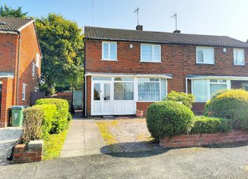 3 bed semi-detached house for sale in Laburnum Road, Yew Tree Estate, Walsall WS5