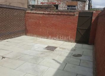 Thumbnail 6 bedroom terraced house to rent in Carisbrooke Road, Walton, Liverpool