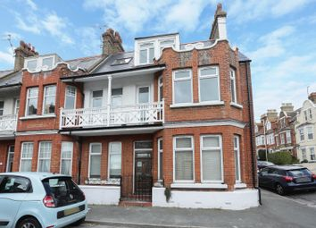 Thumbnail 4 bed end terrace house for sale in Truro Road, Ramsgate