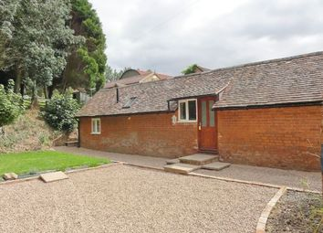 Thumbnail 1 bed terraced house to rent in Coddington, Ledbury