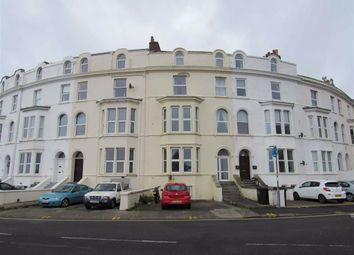 Thumbnail 1 bed flat to rent in Esplanade, Burnham-On-Sea, Somerset