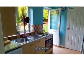 Thumbnail 1 bed maisonette to rent in Wood End, Crowthorne