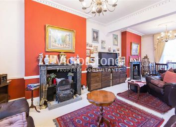 Thumbnail 6 bedroom terraced house for sale in Claremont Square, Finsbury, London
