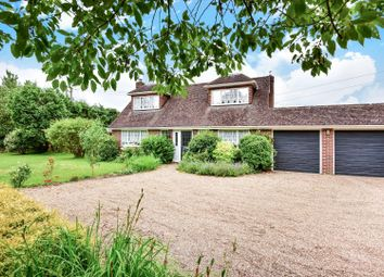 3 bed detached bungalow for sale in Loxwood Road, Alfold, Cranleigh GU6