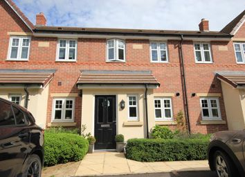 6 Redman Close, Malvern, Worcestershire WR14. 2 bed terraced house for sale