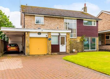 Thumbnail 4 bed detached house for sale in Scotland Close, Horsforth