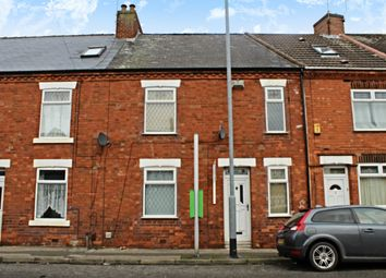 Thumbnail 3 bedroom terraced house for sale in Stoneyford Road, Sutton-In-Ashfield