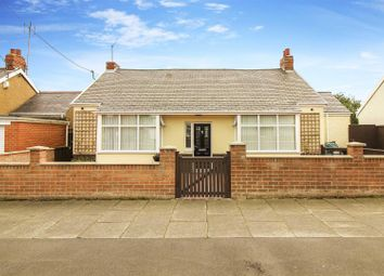 Thumbnail 2 bed bungalow for sale in Fawdon Lane, Fawdon, Newcastle Upon Tyne