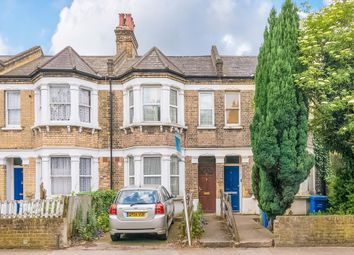 Thumbnail 3 bed terraced house for sale in Gordon Road, London