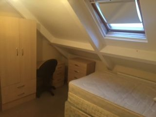 Thumbnail 6 bed flat to rent in Brighton Grove, Arthurs Hill, Newcastle Upon Tyne