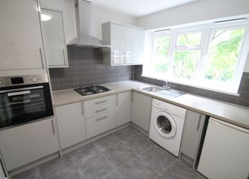 Thumbnail 2 bedroom flat to rent in Leamington Close, Manor Park