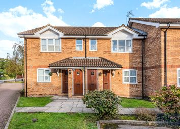 1 bed maisonette for sale in The Hollies, Christchurch Avenue, Harrow HA3