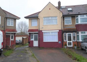 Thumbnail Semi-detached house to rent in Catherine Gardens, Hounslow