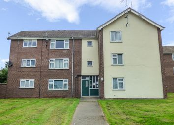 Thumbnail 2 bed flat for sale in Melbourne Road, Chester, Cheshire