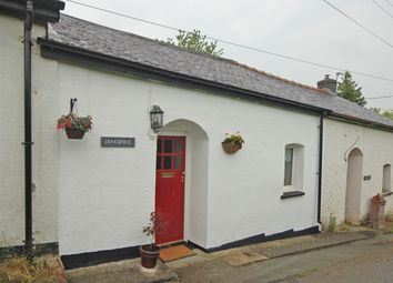 Thumbnail 2 bed terraced house for sale in Cnwch Coch, Aberystwyth