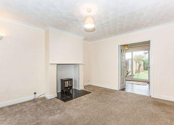 3 bed semi-detached house to rent in Laburnum Avenue, Lostock Hall, Preston PR5