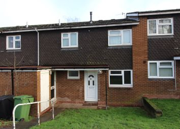 Thumbnail 1 bed maisonette for sale in Austin Road, Bromsgrove